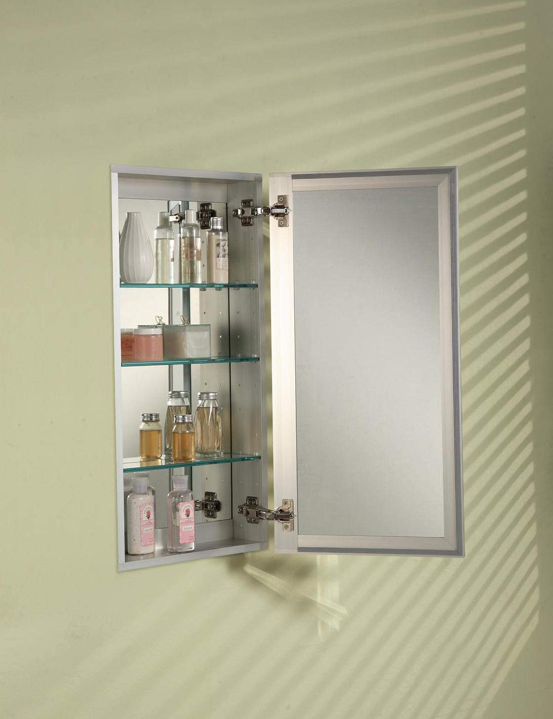 Zenith Medicine Cabinet Shelves