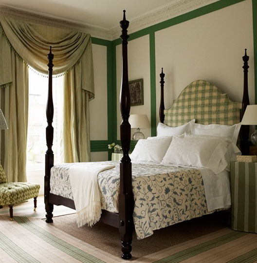 Four Poster Bed Ideas