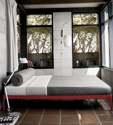 Full Bed Frame Ideas