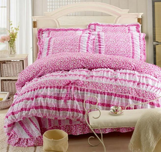 Full Size Bed For Girls