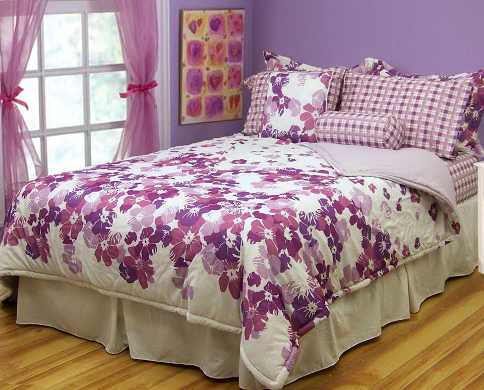 Girls Bedding Sets Target