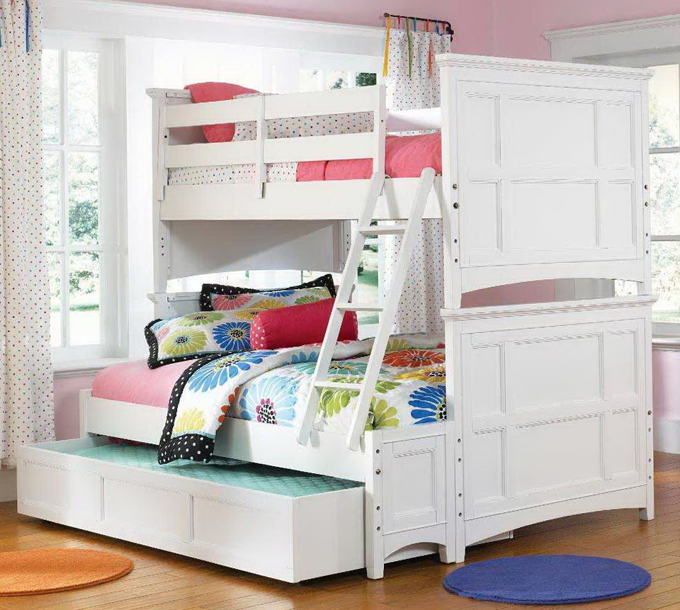Girls Bunk Beds Ikea