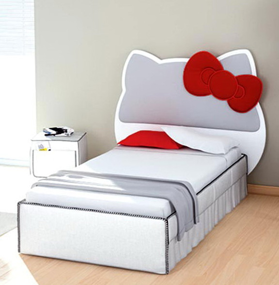 Hello Kitty Twin Bed Sets
