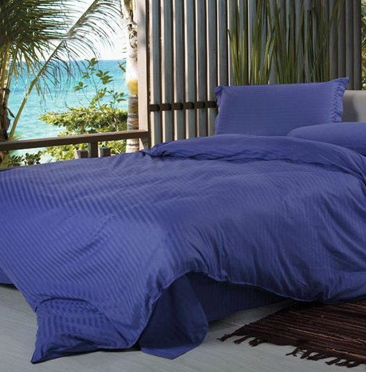 Hotel Collection Bedding Blue
