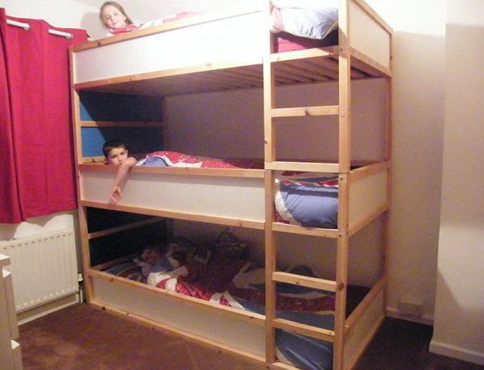 Ikea Bunk Beds Canada