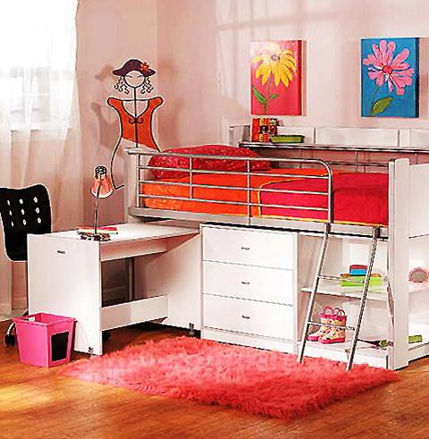 Ikea Kids Beds Loft