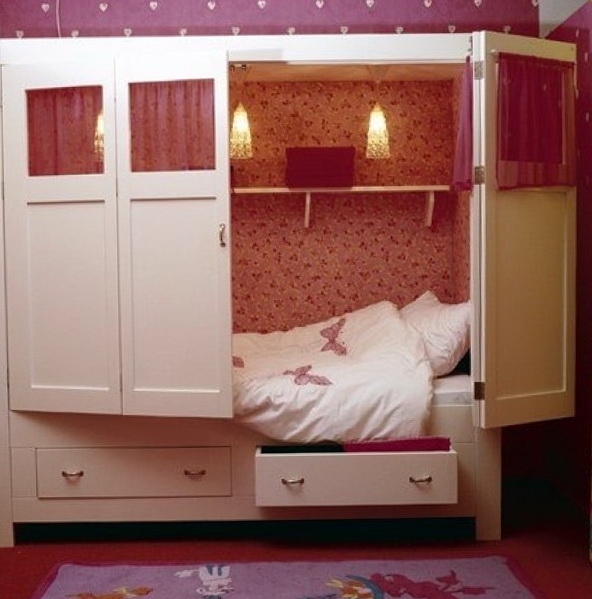 Ikea Kids Beds With Storage