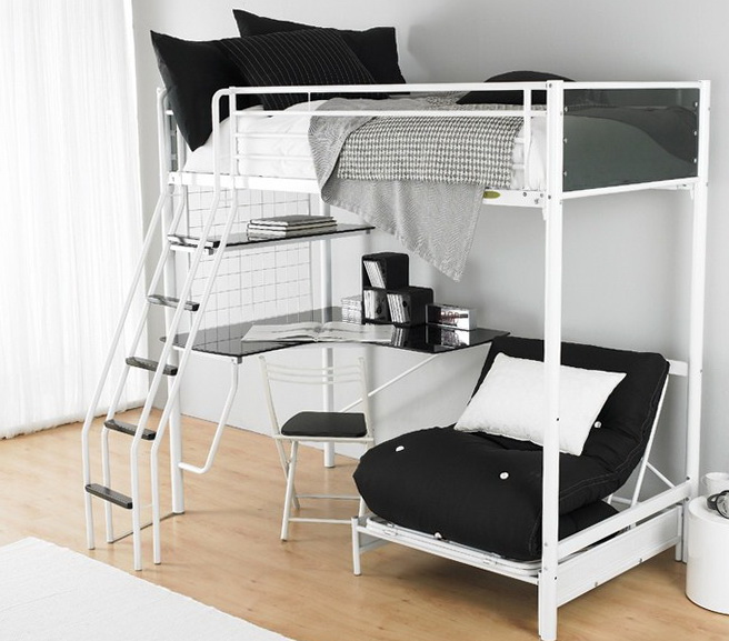 Ikea Loft Bed Adults