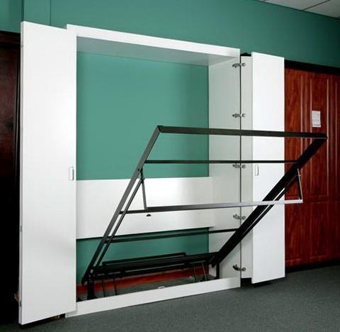 Ikea Murphy Bed Frame