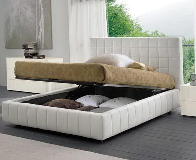 Ikea Storage Bed Frame