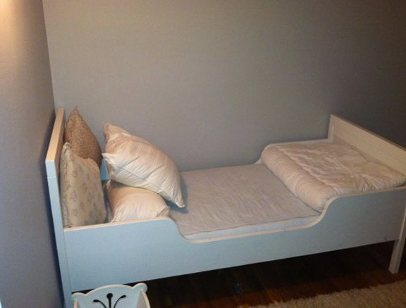 Ikea Toddler Bed Mattress