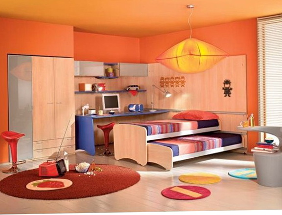 Ikea Trundle Bed For Children