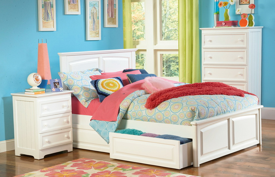 Ikea Trundle Bed Frame