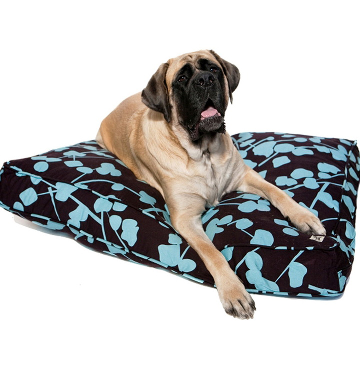 Indestructible Dog Bed Cover