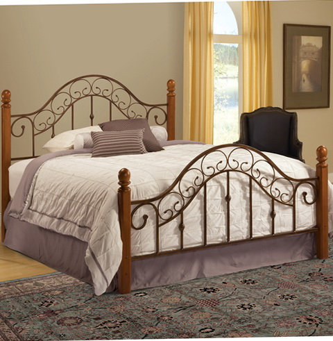 Iron Bed Frames Full