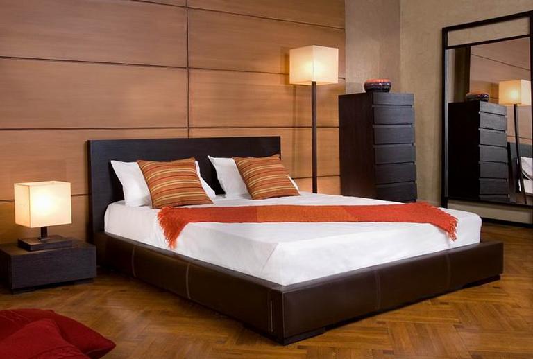 Japanese Platform Bed Plans