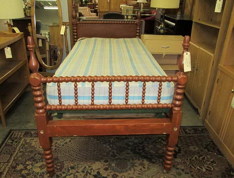Jenny Lind Bed Frame