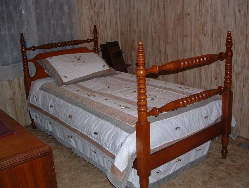 Jenny Lind Twin Bed Craigslist