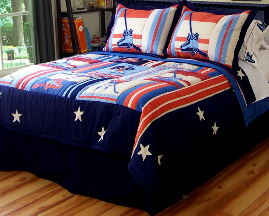 Kids Bedding Sets For Boys Queen Size