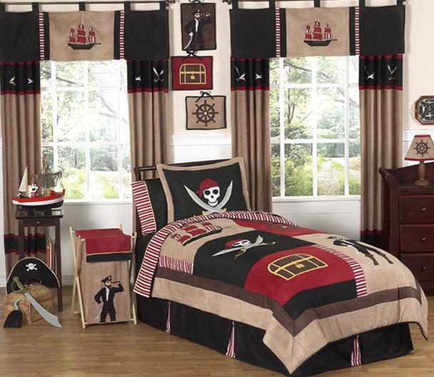 Kids Bedding Sets For Boys