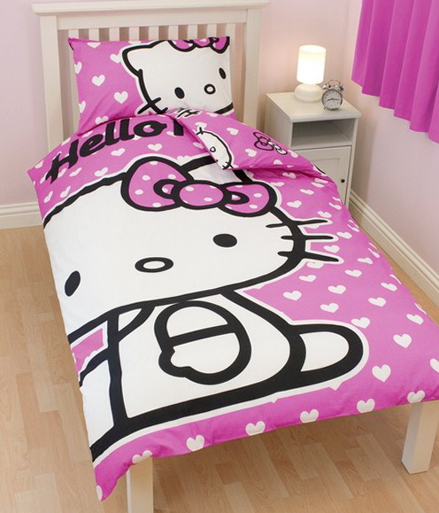 Kids Bedding Sets Girls