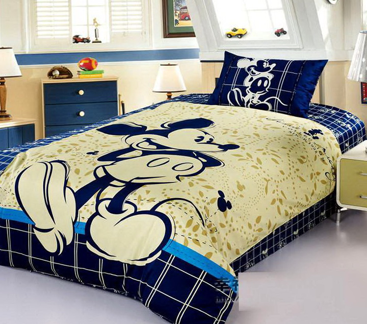Kids Bedding Sets Queen Size