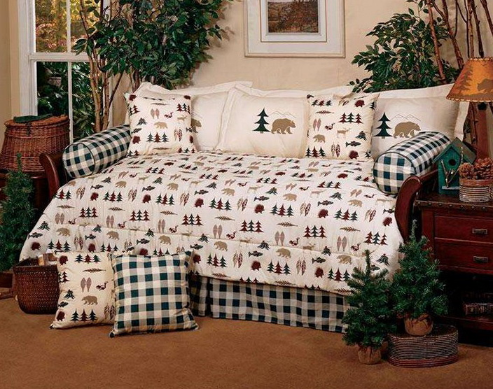 Kids Daybed Bedding Sets