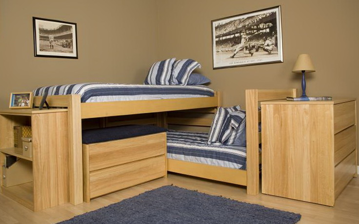 Kids Loft Beds Ikea