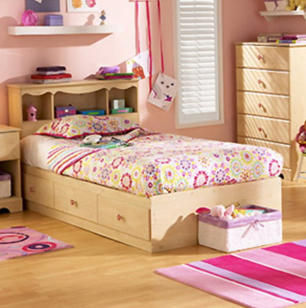 Kids Twin Beds Cheap