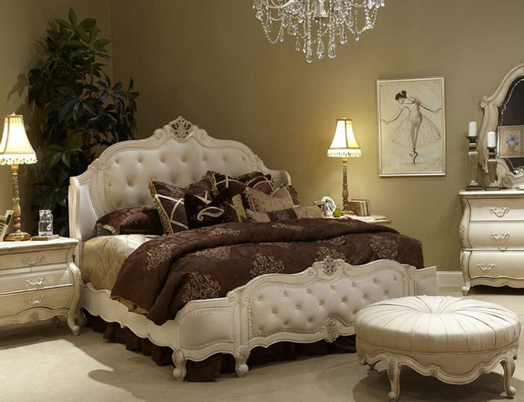 King Bed Sets With Storage