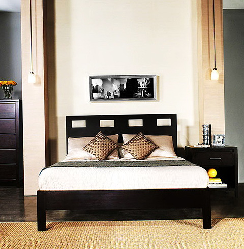 King Platform Bed Frame Walmart