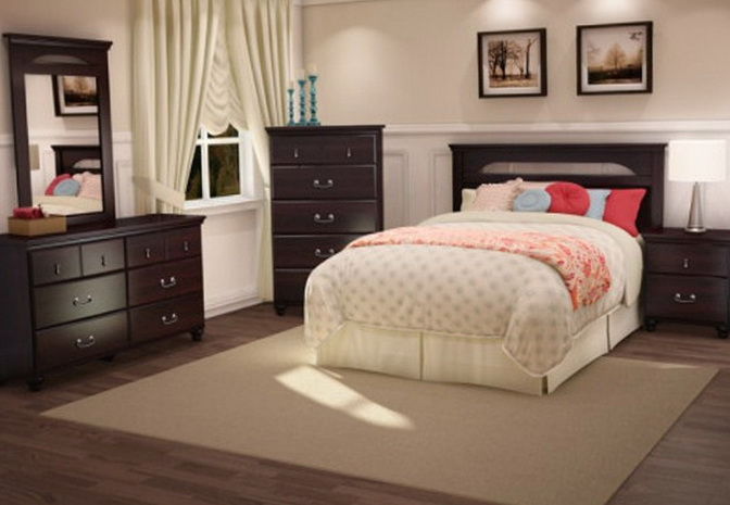 King Size Bed Sets For Cheap