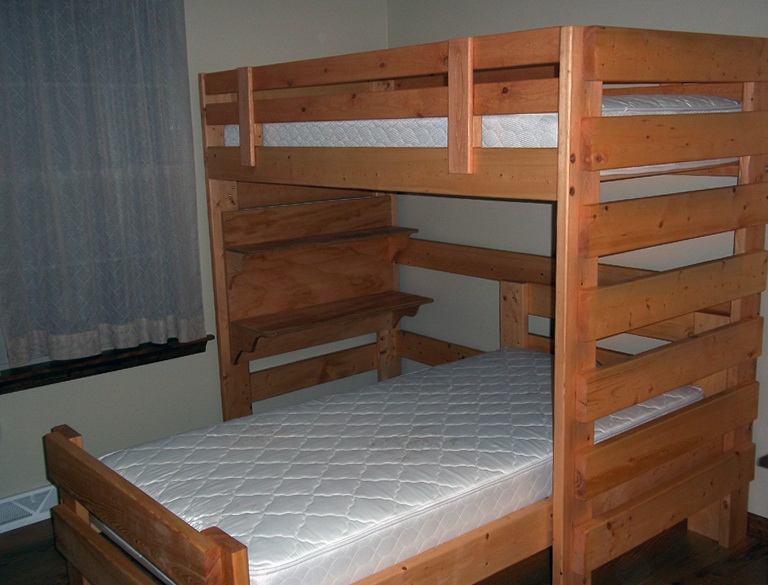 L Shaped Bunk Beds Australia