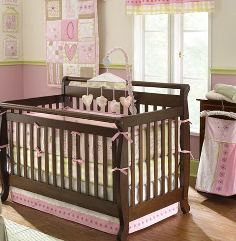 Laura Ashley Bedding Baby