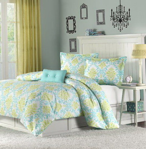 Lilly Pulitzer Bedding Navy