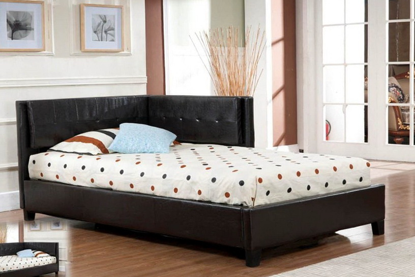 Low Bed Frames King