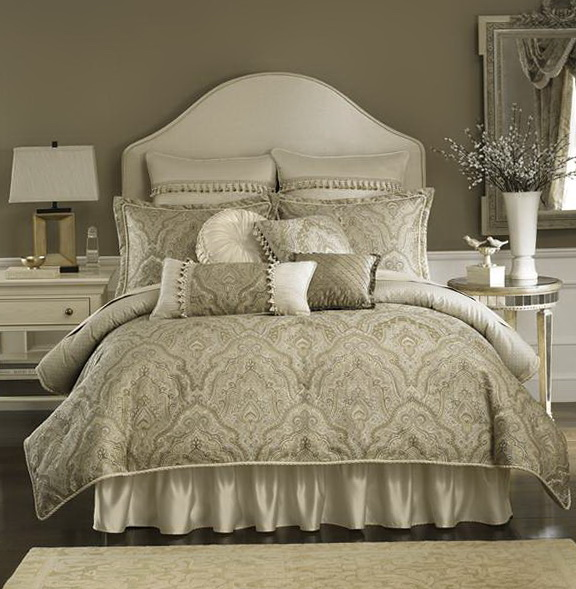 Luxury Bedding Collections Croscill