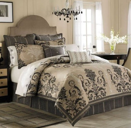 Luxury Bedding Sets Cheap