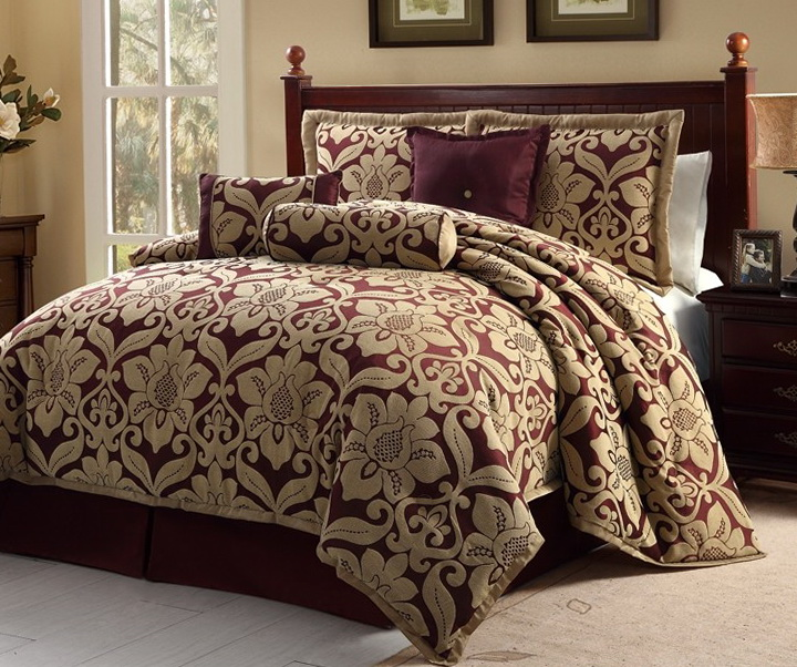 Luxury Bedding Sets King