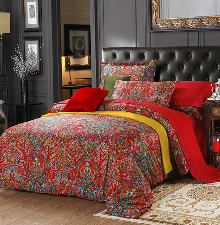 Luxury Bedding Sets Queen