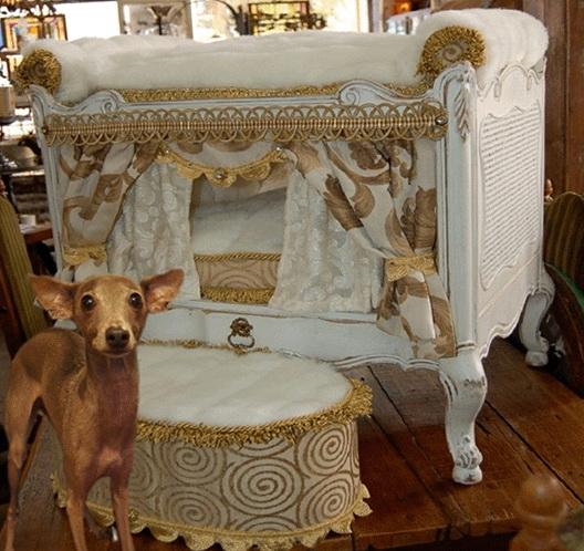 Luxury Large Dog Beds