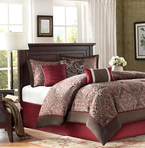Madison Park Bedding Quality