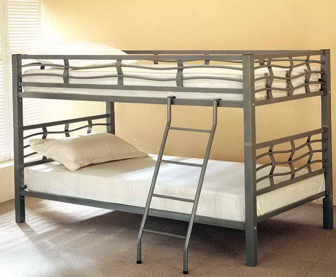 Metal Bed Frame Twin