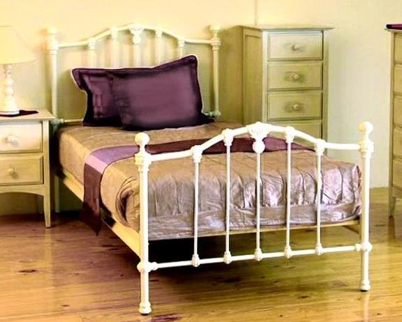 Metal Bed Frames Sydney