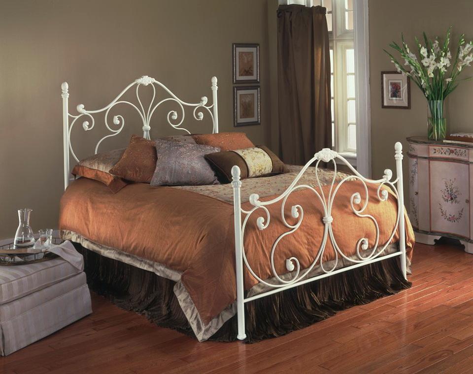 Metal Bed Frames Twin