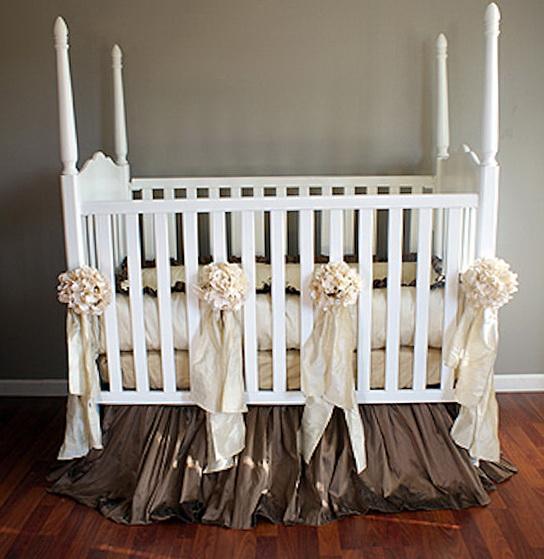 Modern Baby Bedding Crib Sets