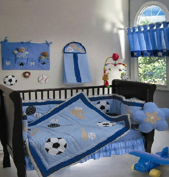 Modern Baby Bedding For Boys