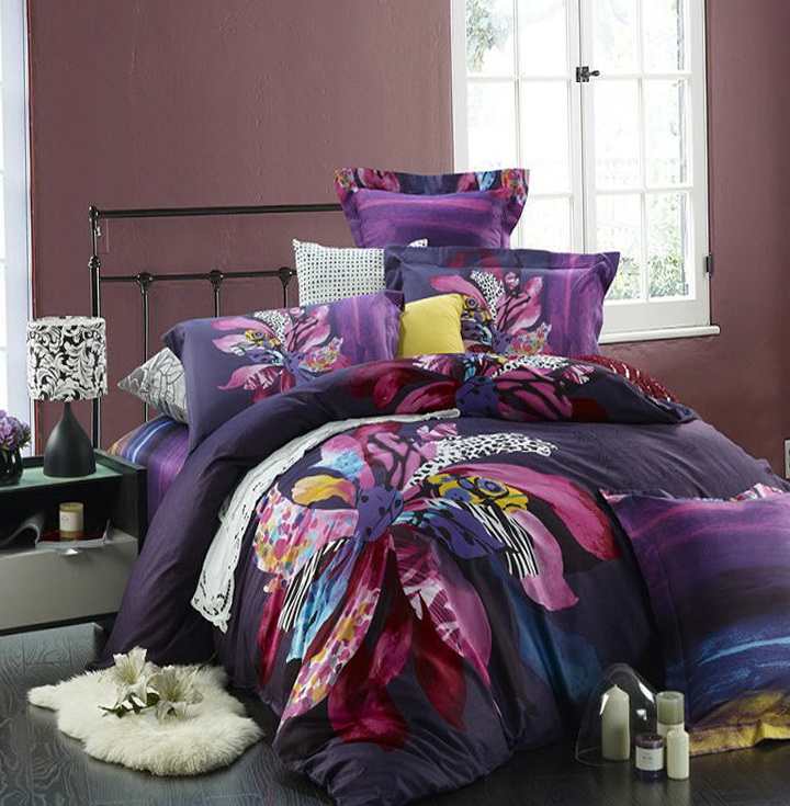 Modern Queen Bedding Sets