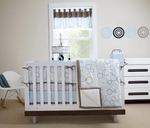 Modern Toddler Bedding Sets