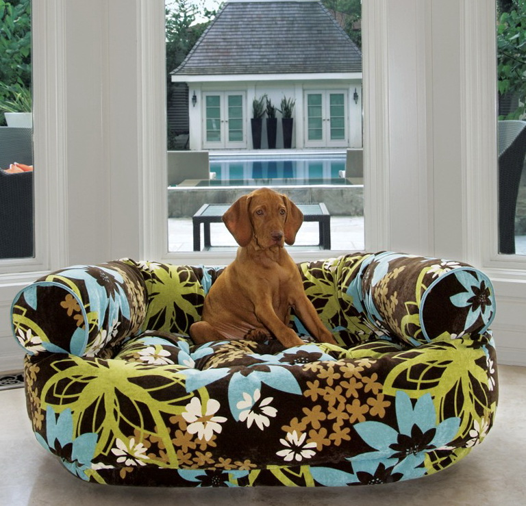 Orthopedic Dog Bed Large